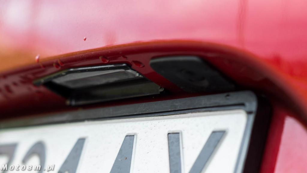 Mazda MX-5 RF - test Moto3m BMG Goworowski-01853
