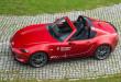 Mazda MX-5 RF - test Moto3m BMG Goworowski-01887