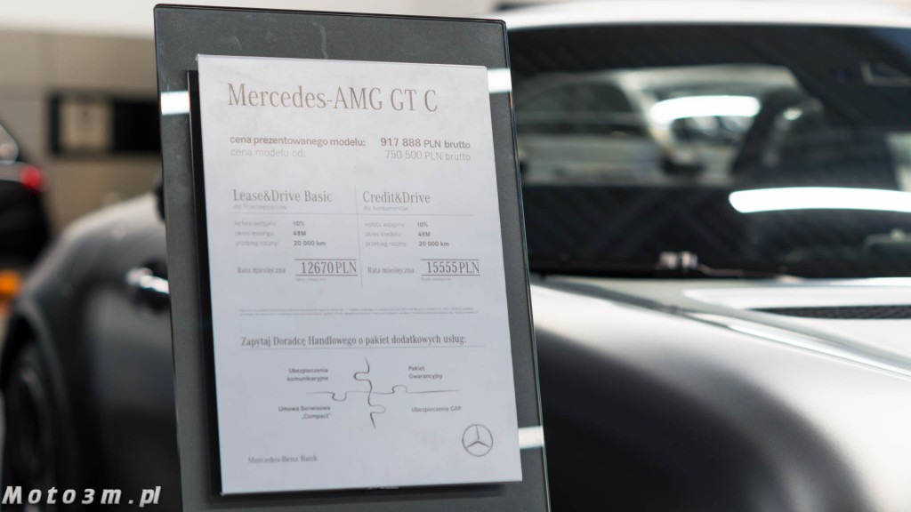 Mercedes-AMG GT C edition 50 w Mercedes-Benz Witman-01594