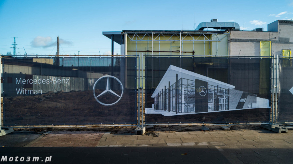 Mercedes-Benz Witman - nowy salon-02286