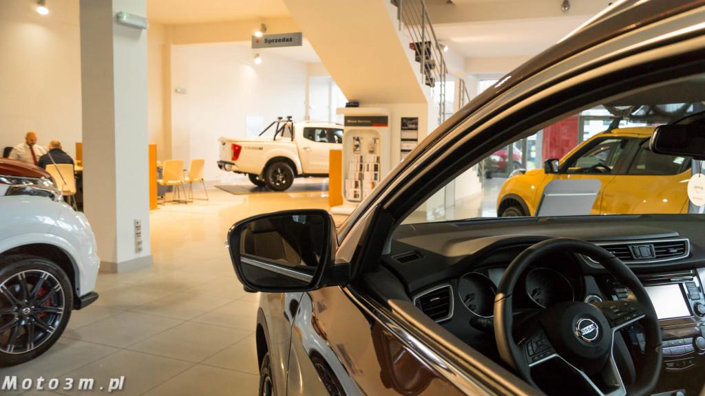 Nissan Zdunek KMJ - salon w Gdyni-02154