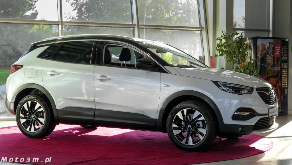 Opel Grandland X - Serwis Haller-1640178