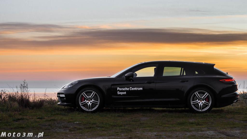 Porsche Panamera Turbo Sport Turismo - test Moto3m-02672