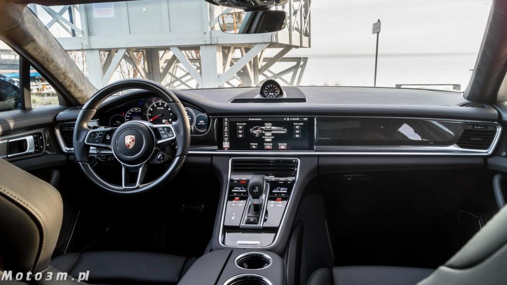 Porsche Panamera Turbo Sport Turismo - test Moto3m-02794