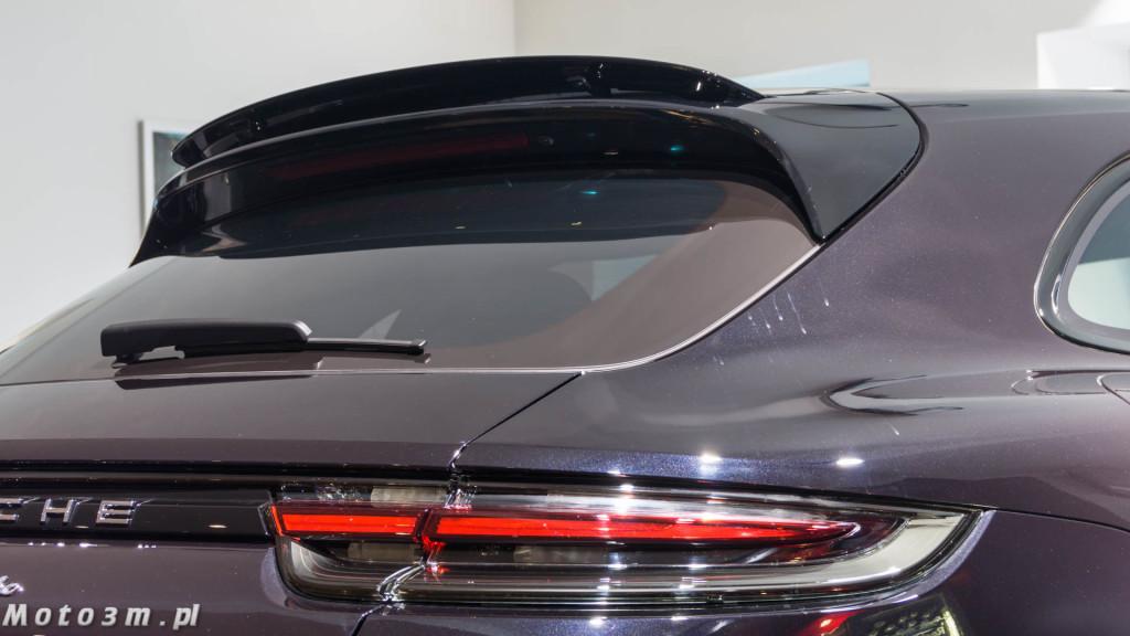 Porsche Panamera Turbo Sport Turismo w Porsche Centrum Sopot-01643