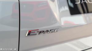 Przedpremierowo Jaguar E-Pace w Gdańsk-02409