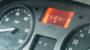 Renault Traffic z przebiegiem 500 000 km - Fundacji Pan Władek-1650521