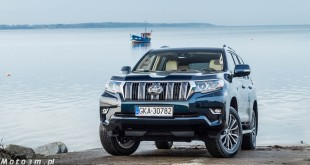 Toyota Land Cruiser150 - test moto3m-02195