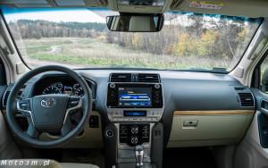 Toyota Land Cruiser150 - test moto3m-02263