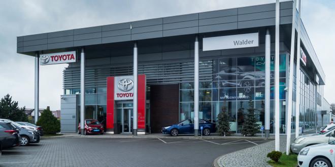 Toyota Walder - wyprzedaż 2017 salon Chwaszczyno -02123