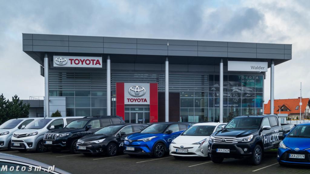 Toyota Walder - wyprzedaż 2017 salon Chwaszczyno -02125
