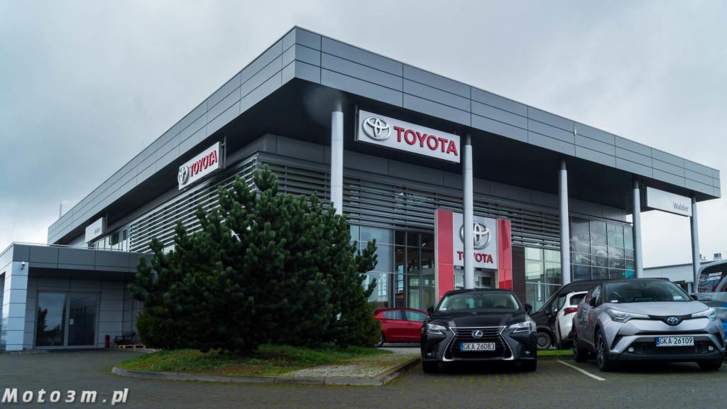Toyota Walder - wyprzedaż 2017 salon Chwaszczyno -02137