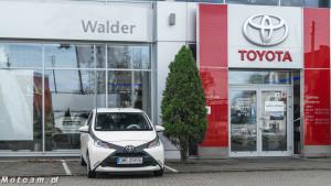 Wyprzedaż rocznika 2017 w salonach Toyota Walder Gdynia i Rumia -02034