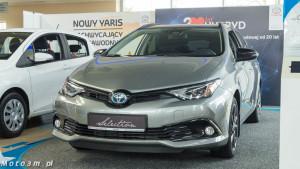 Wyprzedaż rocznika 2017 w salonach Toyota Walder Gdynia i Rumia -02035