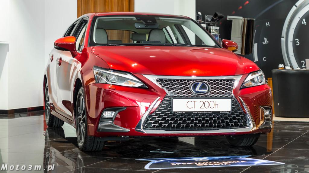 Wyprzedaż rocznika 2017 w salonie Lexus Trójmiasto-02084