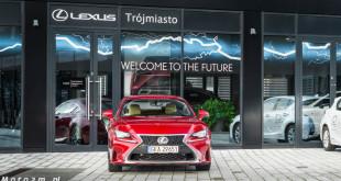 Wyprzedaż rocznika 2017 w salonie Lexus Trójmiasto-02085