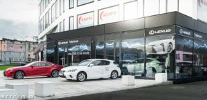 Wyprzedaż rocznika 2017 w salonie Lexus Trójmiasto-02092