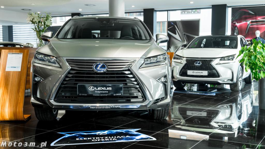 Wyprzedaż rocznika 2017 w salonie Lexus Trójmiasto-02094