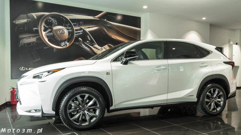 Wyprzedaż rocznika 2017 w salonie Lexus Trójmiasto-02100