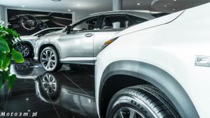 Wyprzedaż rocznika 2017 w salonie Lexus Trójmiasto-02109
