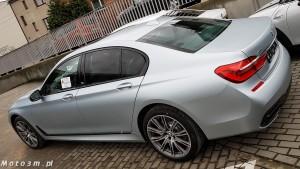 BMW Serii 7 '40 Jahre' w BMW MINI Zdunek-133127