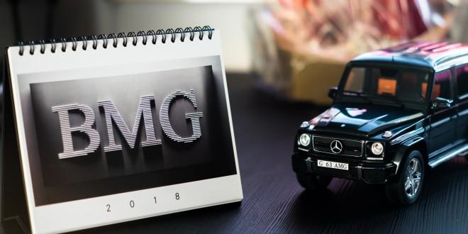 Kalendarz BMG Goworowski edycja 2018-03187