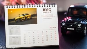 Kalendarz BMG Goworowski edycja 2018-03191
