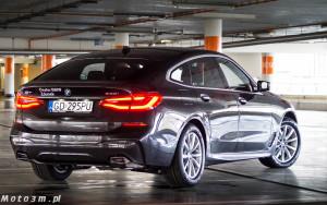BMW 640i GT - test Moto3m -03906