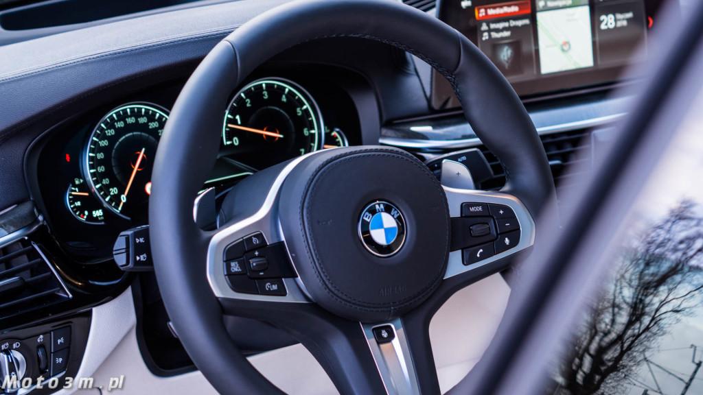 BMW 640i GT - test Moto3m-03917