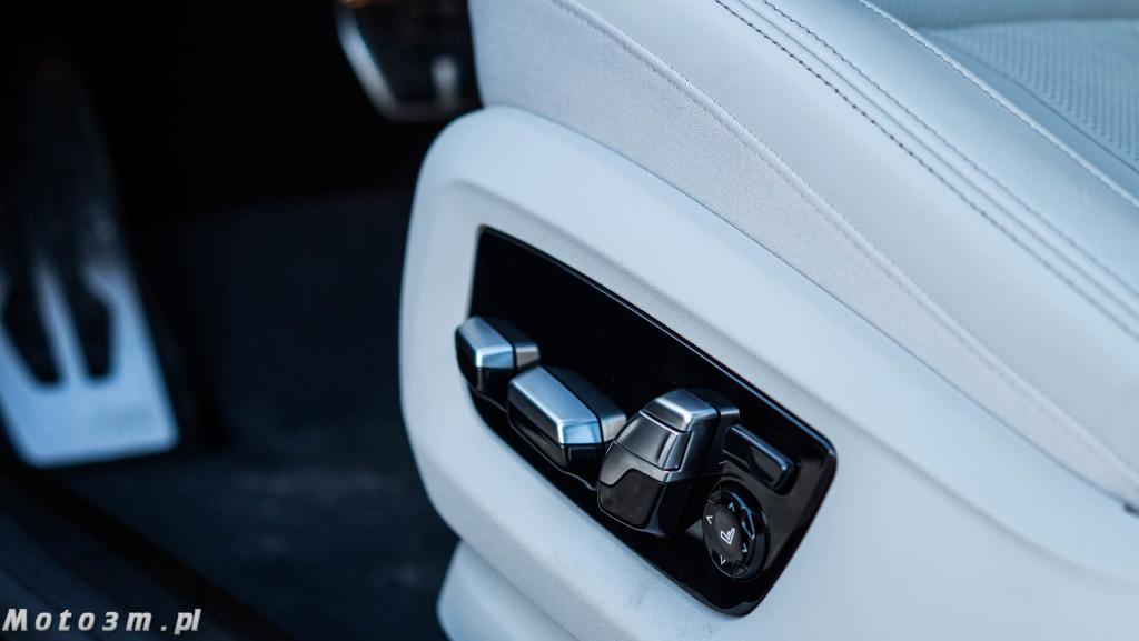 BMW 640i GT - test Moto3m-03920