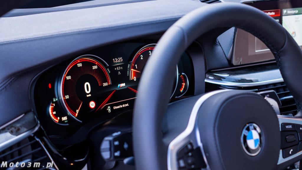 BMW 640i GT - test Moto3m-03922