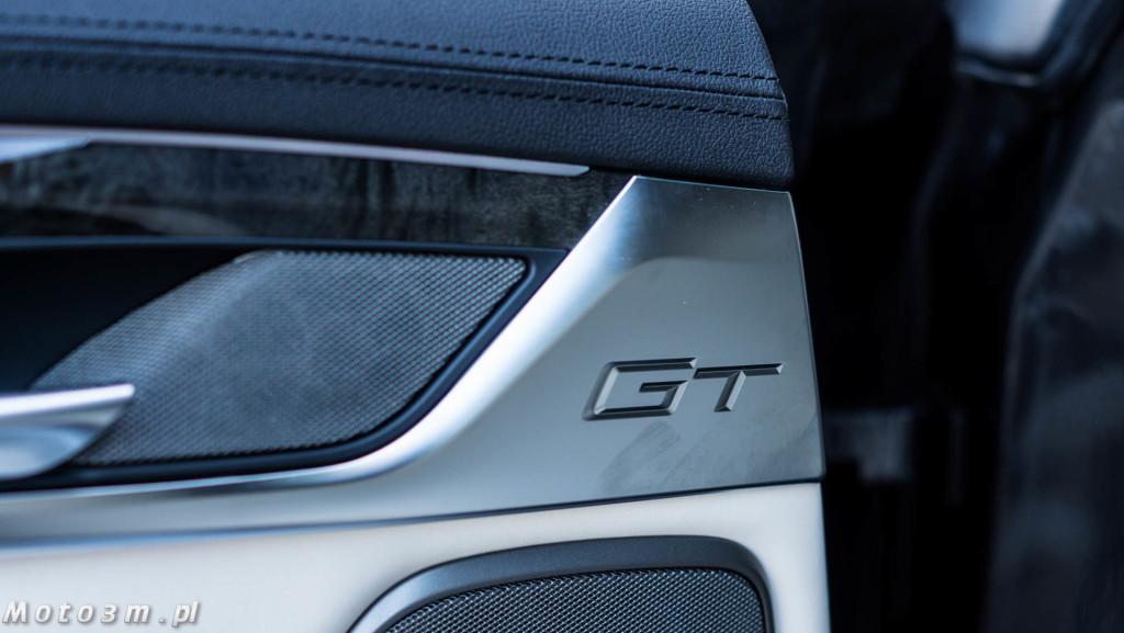 BMW 640i GT - test Moto3m-03923