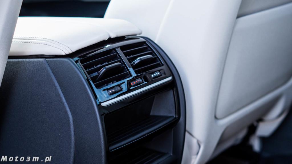 BMW 640i GT - test Moto3m-03924