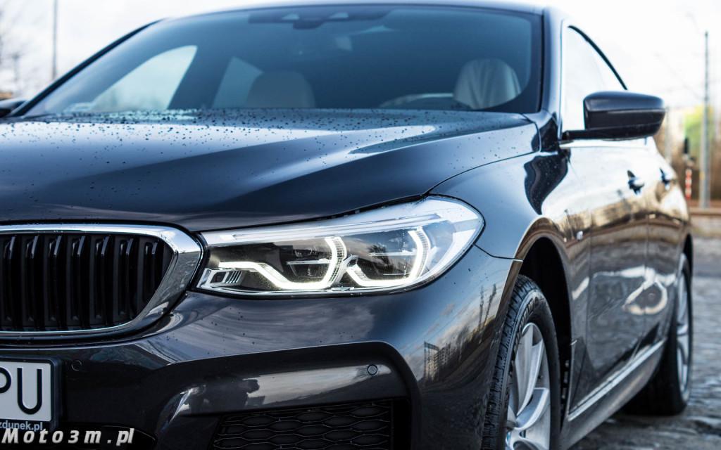 BMW 640i GT - test Moto3m-03939
