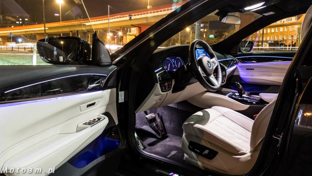BMW 640i GT - test Moto3m-1690323