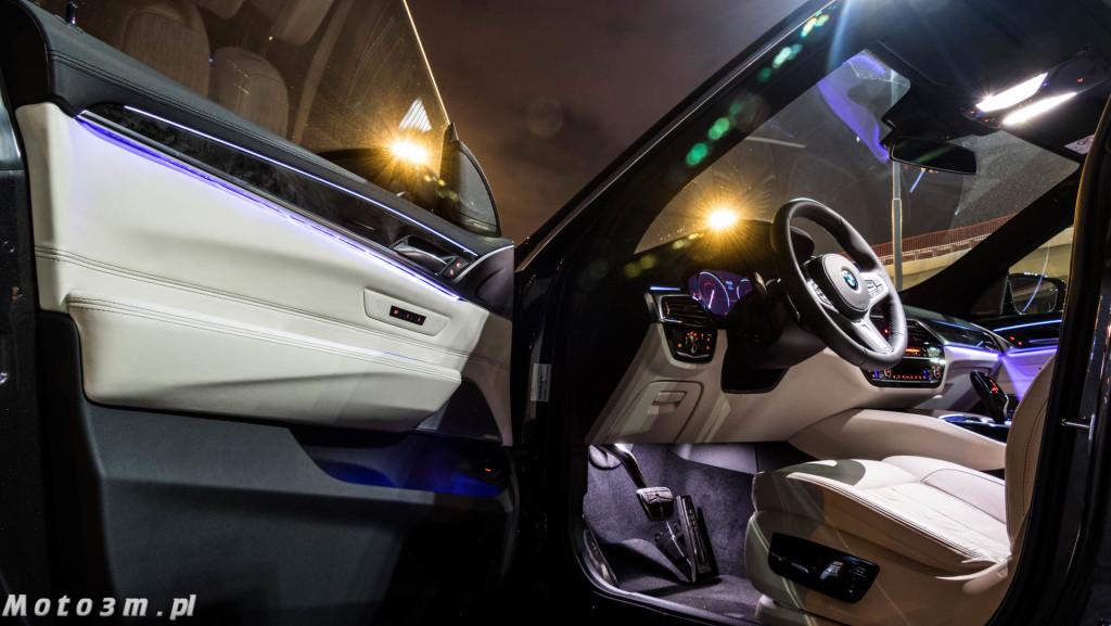 BMW 640i GT - test Moto3m-1690326
