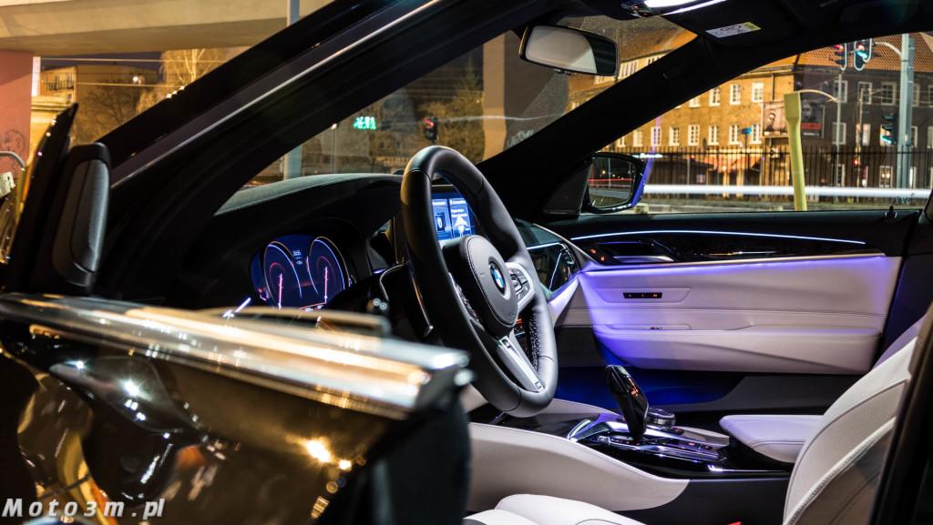 BMW 640i GT - test Moto3m-1690330