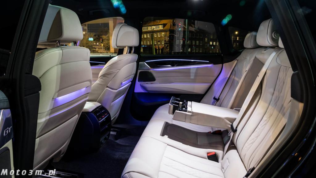 BMW 640i GT - test Moto3m-1690334