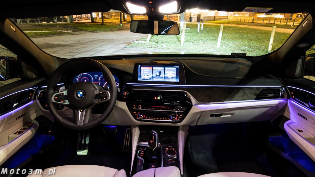 BMW 640i GT - test Moto3m-1690337
