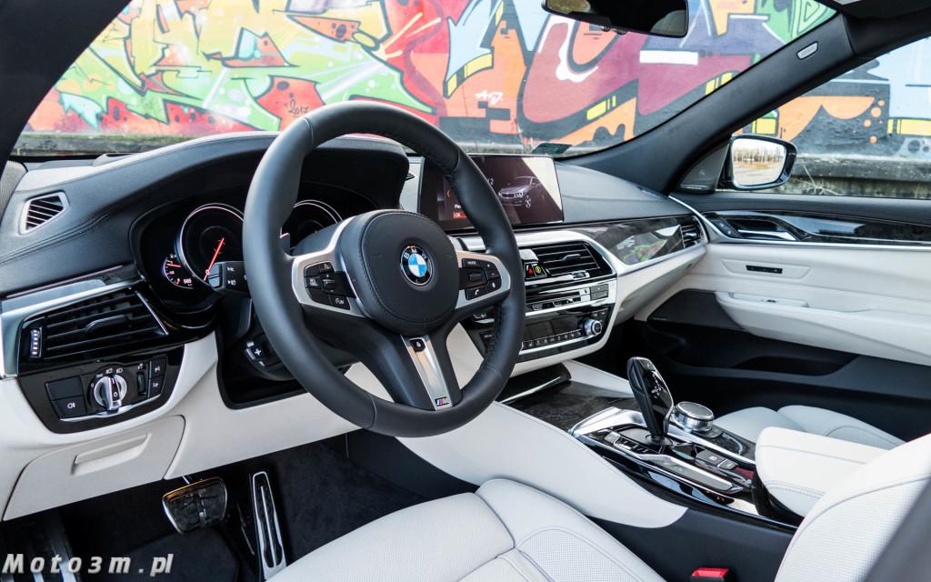 BMW 640i GT - test Moto3m-1690366