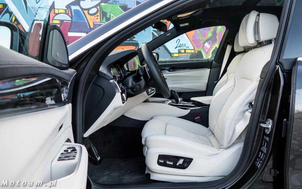 BMW 640i GT - test Moto3m-1690367