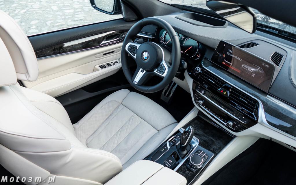 BMW 640i GT - test Moto3m-1690374
