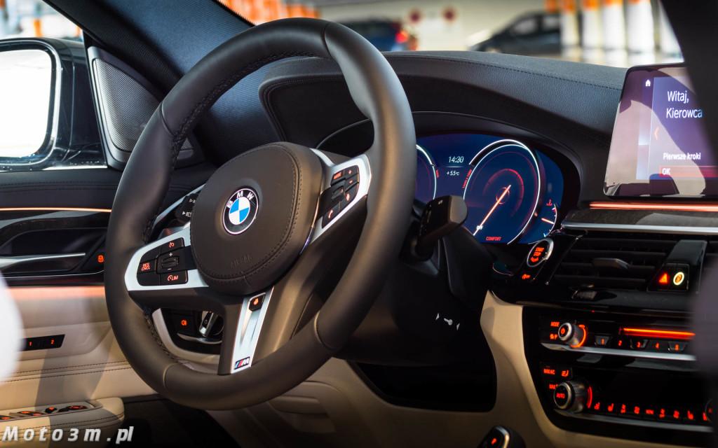 BMW 640i GT - test Moto3m 2-03908