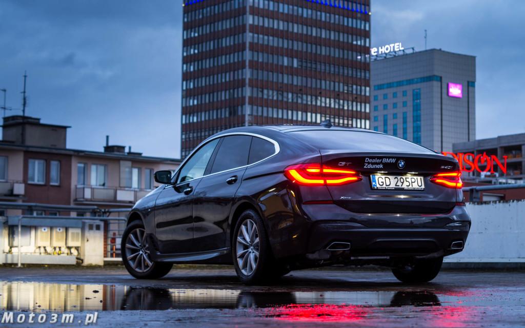BMW 640i GT - test Moto3m 2-03978