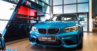 BMW M2 w BMW M Zdunek w Gdyni-03668