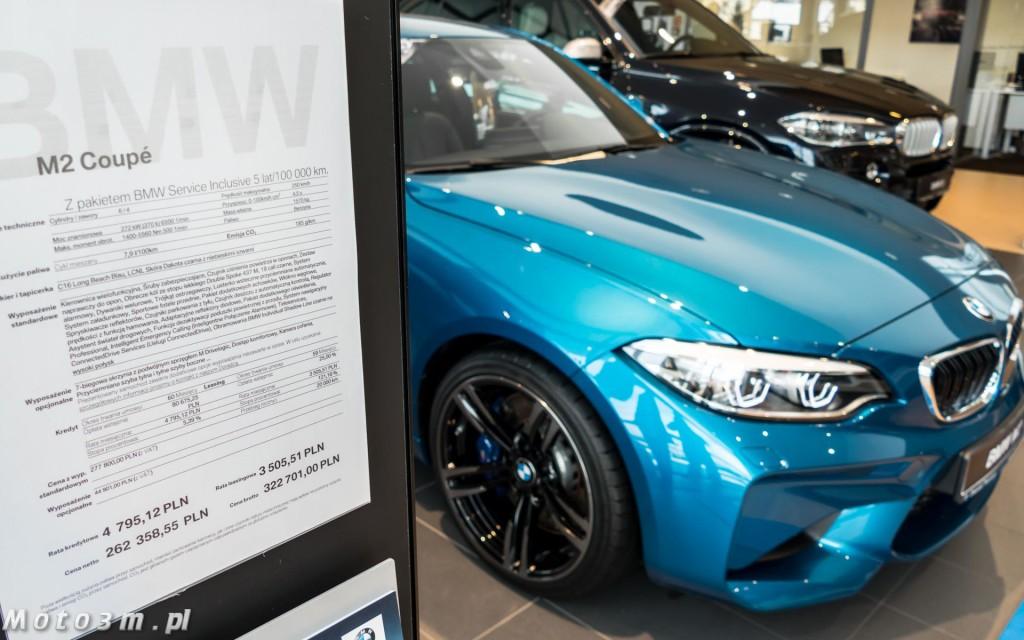 BMW M2 w BMW M Zdunek w Gdyni-1690175
