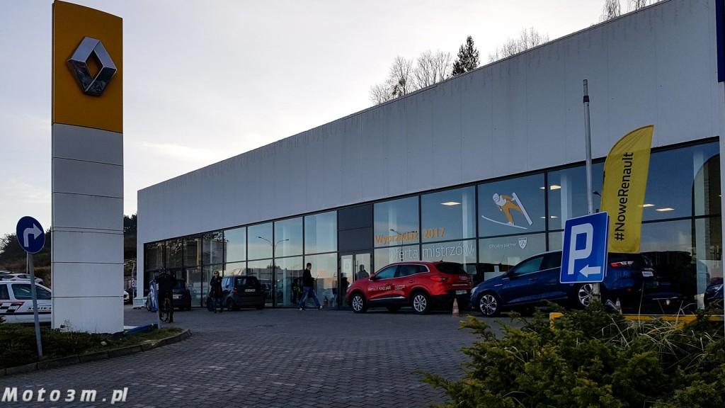 Budowa salonu Renault i Dacia Zdunek w Gdyni-110457