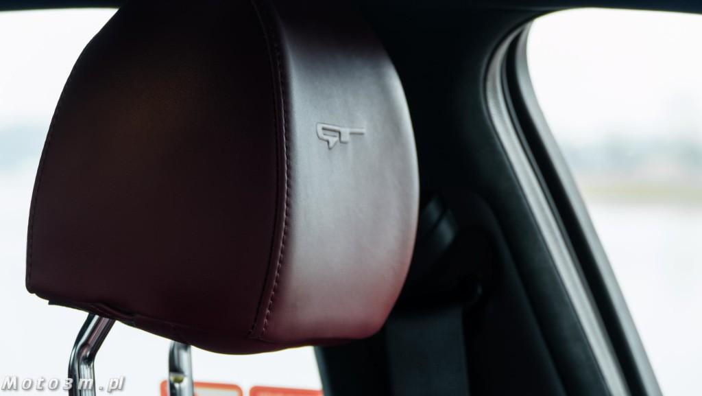 KIA Stinger GT 3.3 V6 370 KM - test Moto3m-1680039