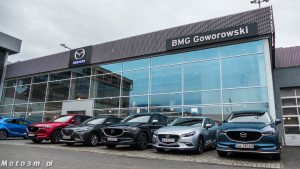 Mazda BMG Goworowski - SKYSelection-1690291