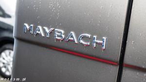 Mercedes-Maybach G650 Landaulet w BMG Goworowski Gdynia-1690267